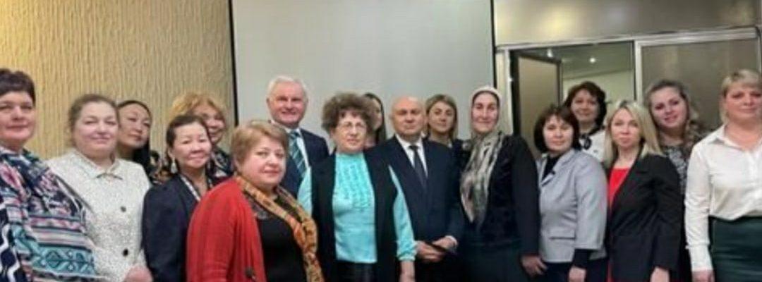 28-ая Конференция Общероссийского Движения сельских женщин России состоялась в рамках XXXII съезда АККОР.